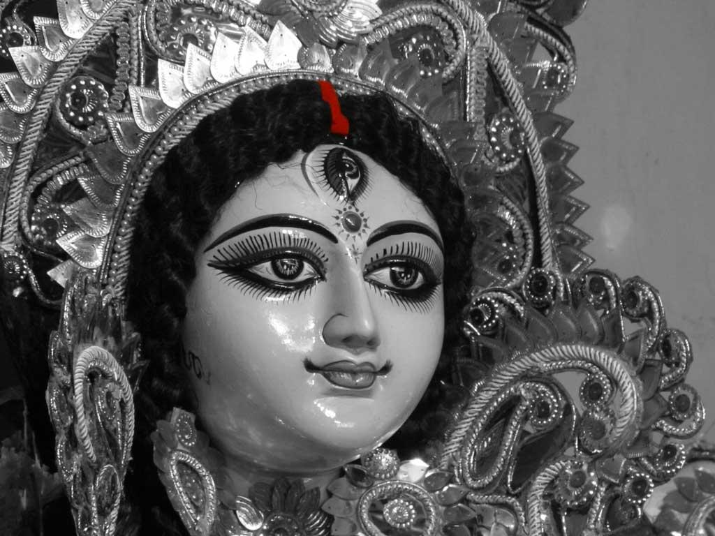 Bengali's Durga Puja