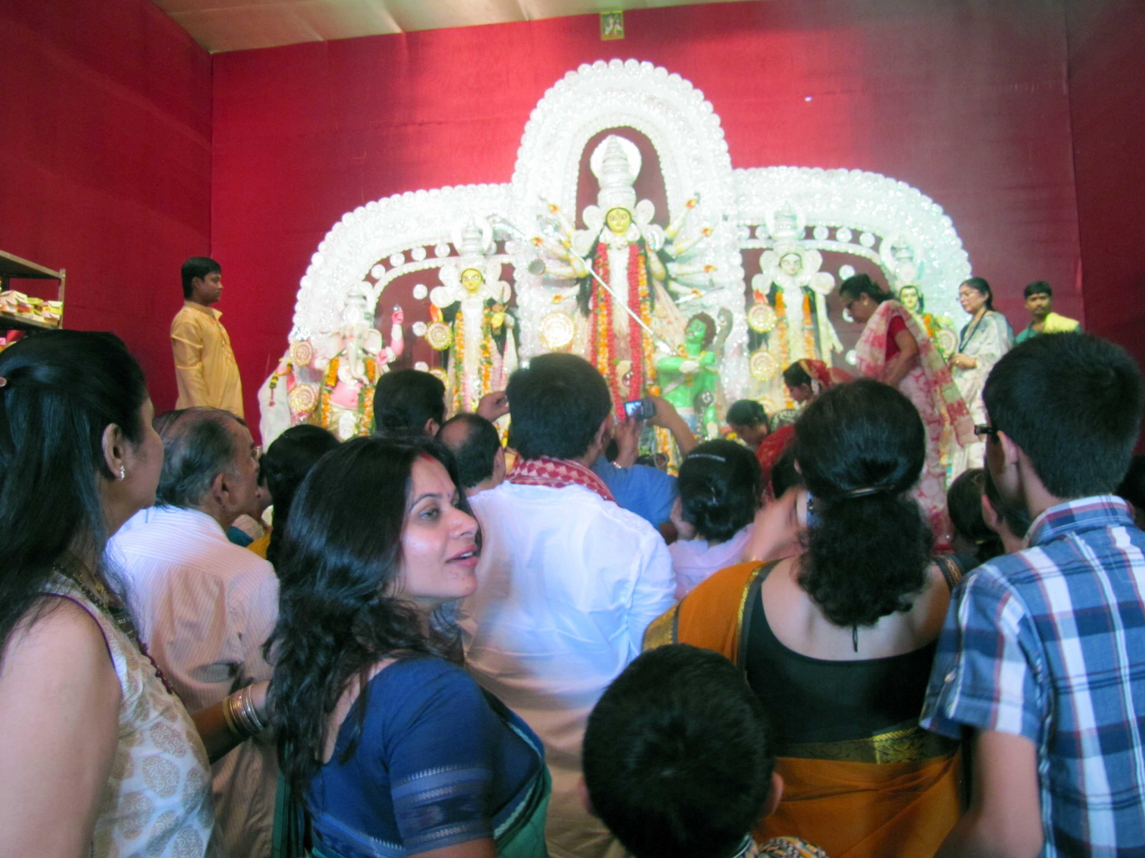 Puja Pandal Hopping | পুজোর প্যান্ডেল হপিং