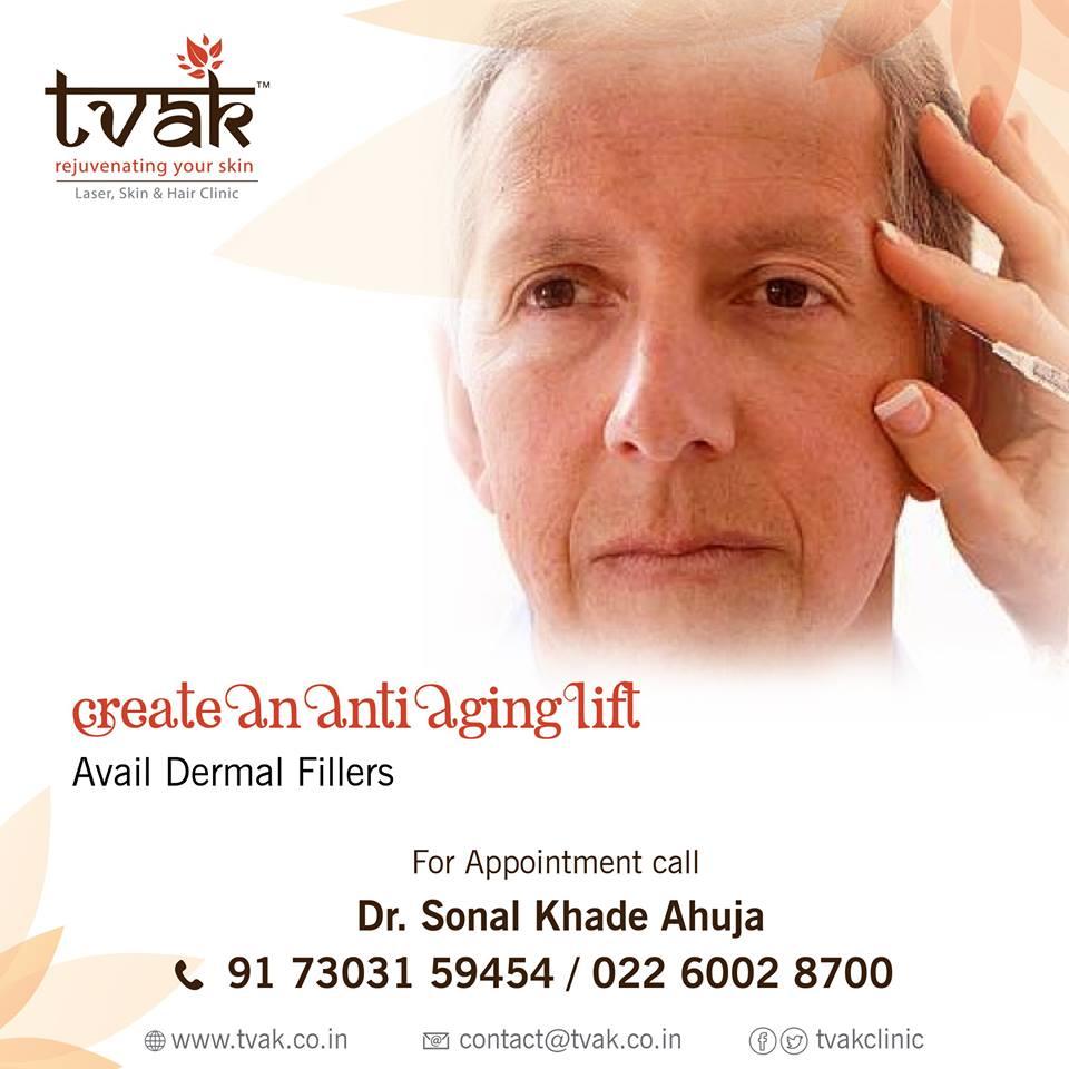 Anti Aging Lift