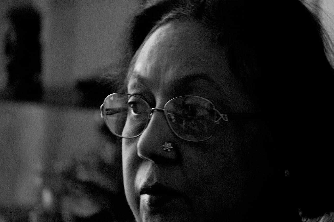 Ratna Chatterjee